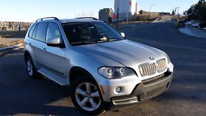 2007 BMW X5 4.8 Fully Loaded