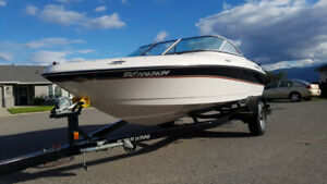 2008 Four Winns Horizon 180