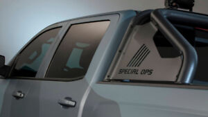 special ops roll bar