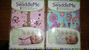 Swaddle Me Summer Wrap NEW