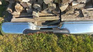 97-03 Ford f150 rear bumpers