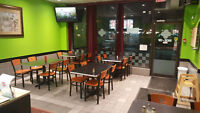 Complete Restaurant Business for Sale