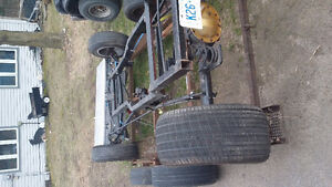 T Bucket project car