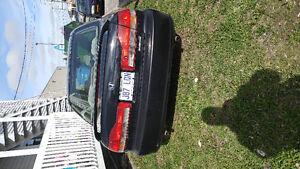 2002 Honda Accord SE V6 3.0 Berline