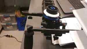 Vidiograpgy camera mount