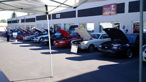 Mustang Shop located in Sherwood Park Strathcona County Edmonton Area image 8