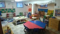 Quality Licensed Childcare