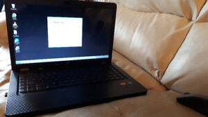 HP G56 Laptop w/AMD & Windows 7  ** Premium **