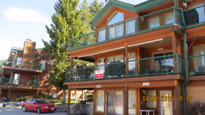 FAIRMONT HOT SPRINGS B.C. SUITE 6 0 4 B