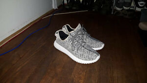 Yeezy 350 Boost Turtle Dove Replica