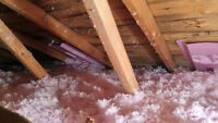 PROTECT YOUR ROOF WITH INSULATION