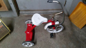 tricycle supercycle antique