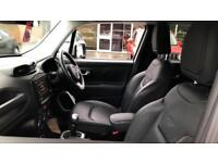2016 Jeep Renegade 1.6 Multijet Limited 5dr Manual Diesel Hatchback