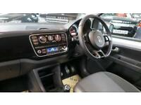 2012 VOLKSWAGEN UP 1.0 High Up AC Heated Sport Seats