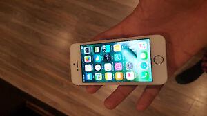 Mint iPhone 5s 16 GB
