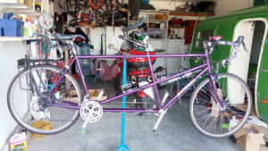 Awesome Santana Tandem Bicycle For Sale