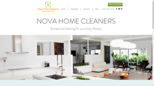Residential Cleaners Needed!!! Pay starting from $15/hr