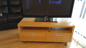 Ikea TV stand, Excellent condition $100 OBO