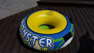 """Monster 56"""" Towable Ski Boat Tube"""