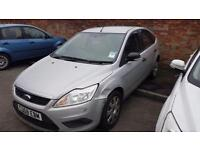 2008 Ford Focus 1.6 STUDIO TDCI 5d 90 SPEARS OR REPAIRS 1 OWNER HPI EX POLICE
