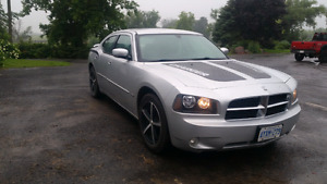 Dodge Charger R/T 20006