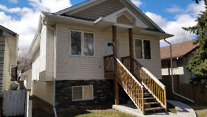 1 bedroom, upstairs, furnished house, ALL UTILITIES INCLUDED!