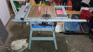Delta QT-10 Table Saw for Sale
