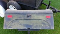 Standard Cargo Box for trailer hitch