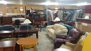 MEGA USED FURNITURE SALE!