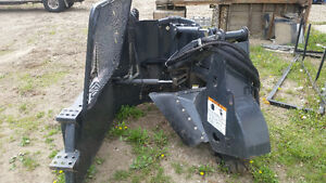 SG60 BOBCAT STUMP GRINDER Prince George British Columbia image 1