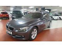 2015 BMW 3 Series 320d Sport 5dr, Sat Nav, ++ 14 Day Money Back* ++ ESTATE Diese