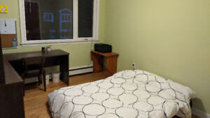 Furnished North end Room for rent June 1st move in earlier ok