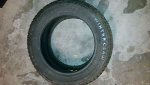 winter tires with wheels for sale