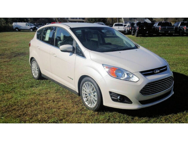 Ford : Other HYBRID SEL MUST BE SOLD 2013 FORD CMAX HYBRID NEW PITTSVILLE FORD MARYLAND