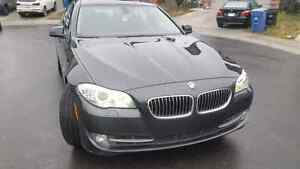 REDUCED-Certified Pre Owned 535xi 2011 MINT !! ONLY 53k KM