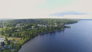 Drone videography / Aerial videography