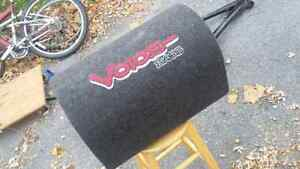 Bass unit for car stereo 30$