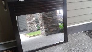 Decorative mirror- never used brand new