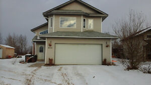 House for sale in High Prairie