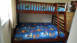 bunk bed for sale