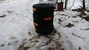 16 inch Brand New Tires