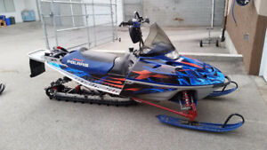 2002 Polaris RMK 800 with tons of upgrades & ad ons!!