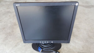 """Acer 17"""" Monitor."""