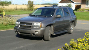 2009 Chevrolet Trailblazer LT VUS