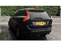 2009 Volvo XC60 D5 (205) SE 5dr AWD Geartronic Automatic Diesel Estate