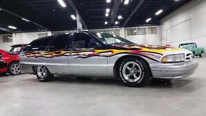 1991Caprice wagon