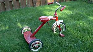 Tricycle 'vintage'