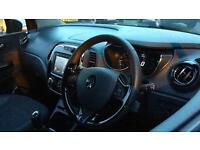 2016 Renault Captur Crossover 1.5 dCi 90 Dynamique Nav 5dr Manual Diesel Hatchb