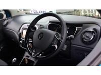 2016 Renault Captur Crossover 1.5 dCi 90 Dynamique Nav 5dr Manual Diesel Hatchba