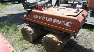 Dynapac Trench Compactor